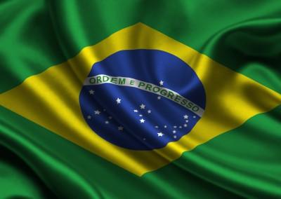 Semer au Brésil
