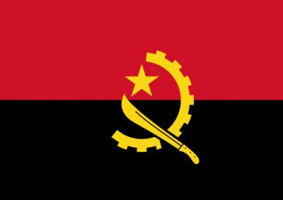 Semer en Angola