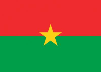 Semer au BurKina Faso