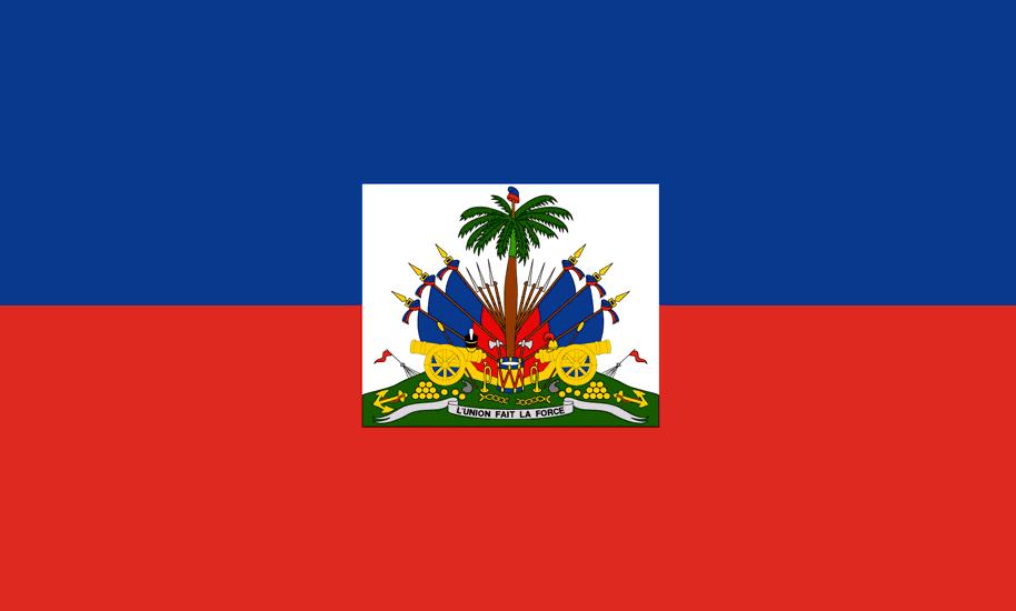 Semer en Haïti