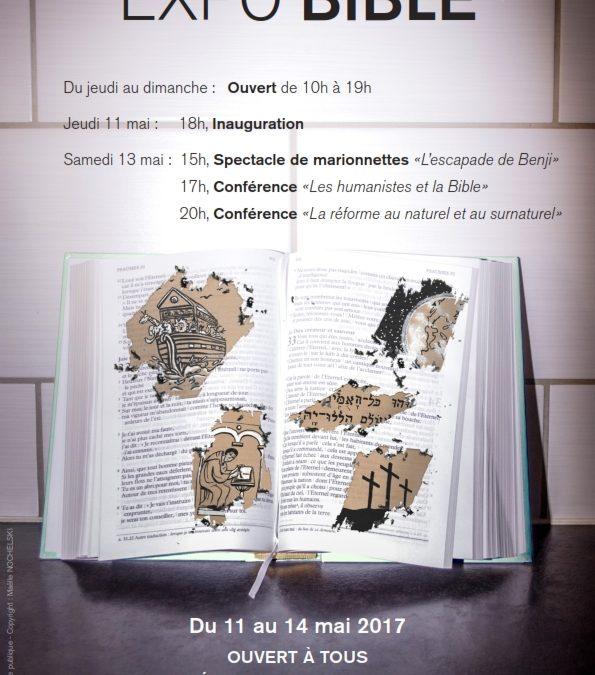 Conférence «Des Prophètes Protestants»